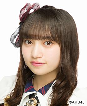 AKB48 奥原妃奈子、17歳の誕生日