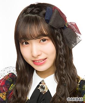 AKB48 久保怜音、17歳の誕生日