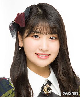 AKB48 髙橋彩香、19歳の誕生日
