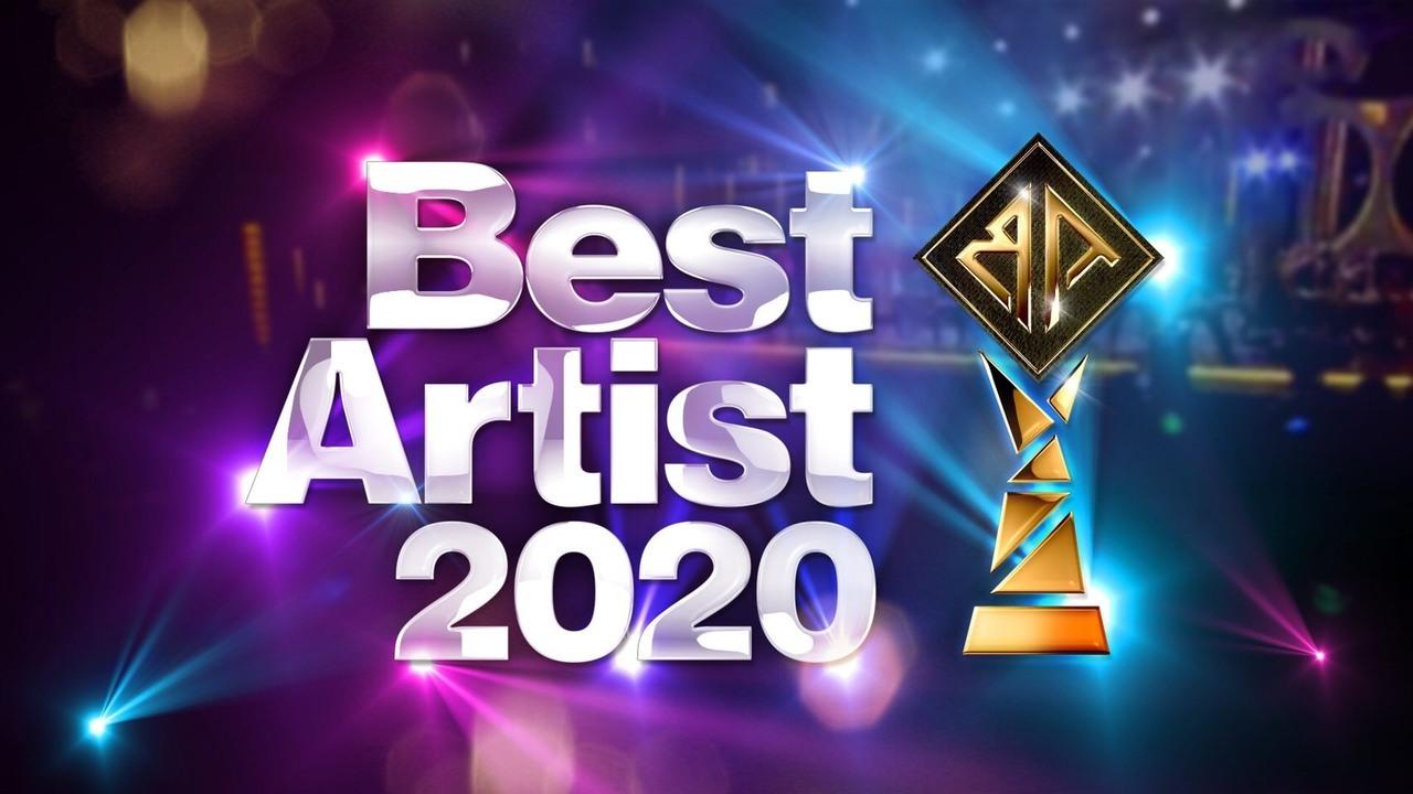 AKB48・IZ*ONEが「ベストアーティスト2020」に出演!4時間生放送!