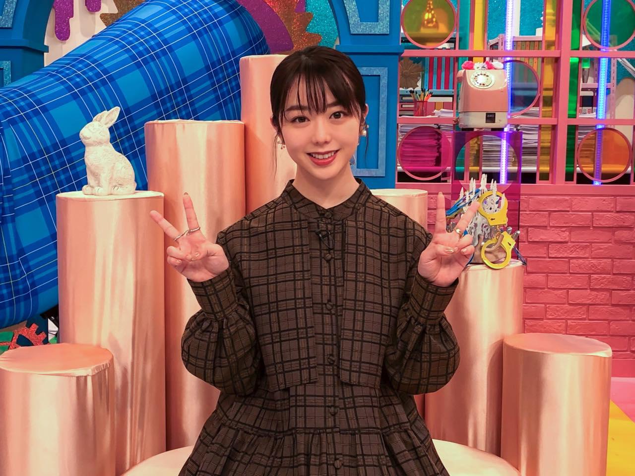 AKB48 峯岸みなみが『「任意同行」願えますか?』にゲスト出演!