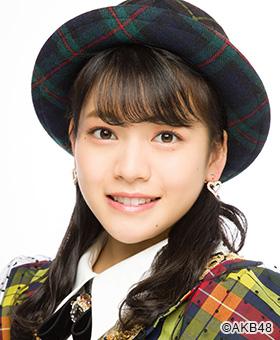AKB48 高岡薫、20歳の誕生日