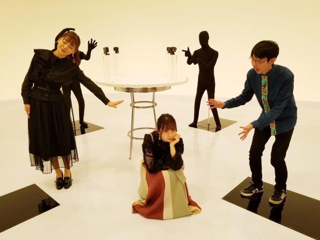 SKE48 高柳明音が「映画MANIA」に出演!【東海テレビ】