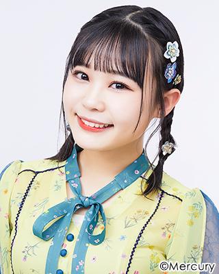 HKT48 村川緋杏、21歳の誕生日