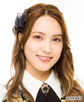 AKB48 入山杏奈、25歳の誕生日