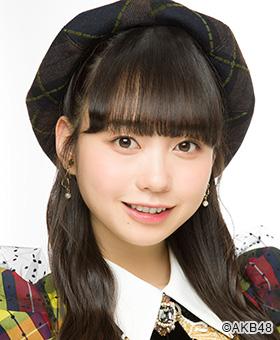 AKB48 大盛真歩、21歳の誕生日