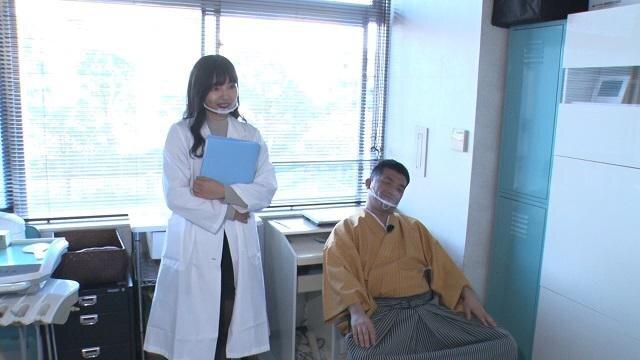 NMB48 村瀬紗英出演「いたくろむらせのオンとオフ」医療ドラマを演じてみよう!【テレビ埼玉】