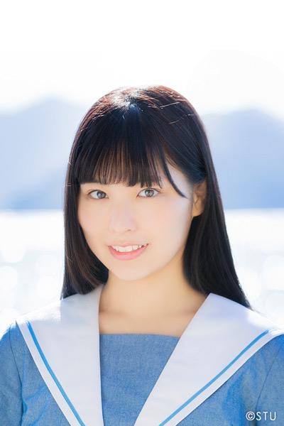 STU48 小島愛子、23歳の誕生日