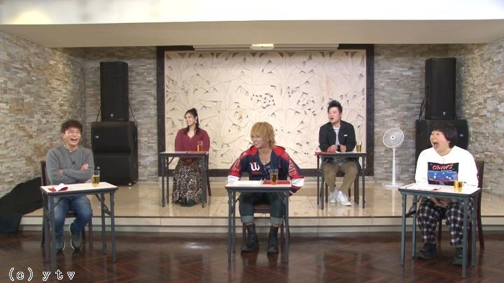 AKB48 柏木由紀が「浜ちゃんが!」に出演!芸能人・お取り寄せグルメ編【読売テレビ】