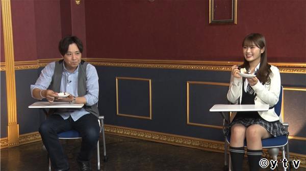 NMB48 渋谷凪咲出演「ワケあり!レッドゾーン」毎年恒例クリスマスケーキ特集!名店絶品お取り寄せ