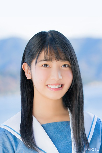 STU48 川又優菜、17歳の誕生日