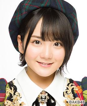 AKB48 田口愛佳、17歳の誕生日