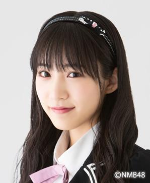 NMB48 横野すみれ、20歳の誕生日