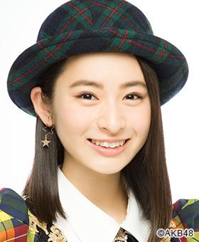 AKB48 長谷川百々花、14歳の誕生日