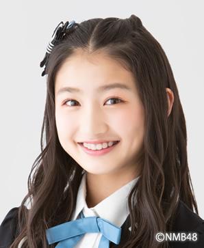 NMB48 塩月希依音、15歳の誕生日