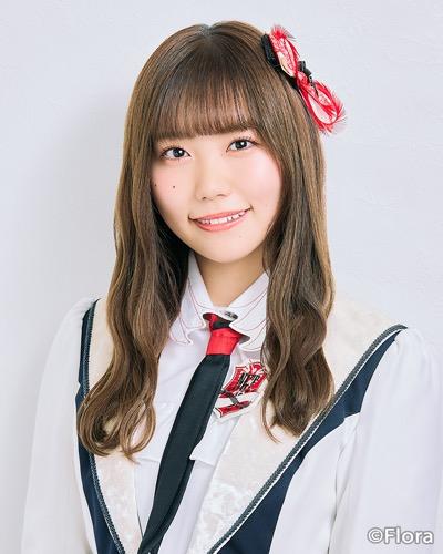 NGT48 小熊倫実、18歳の誕生日