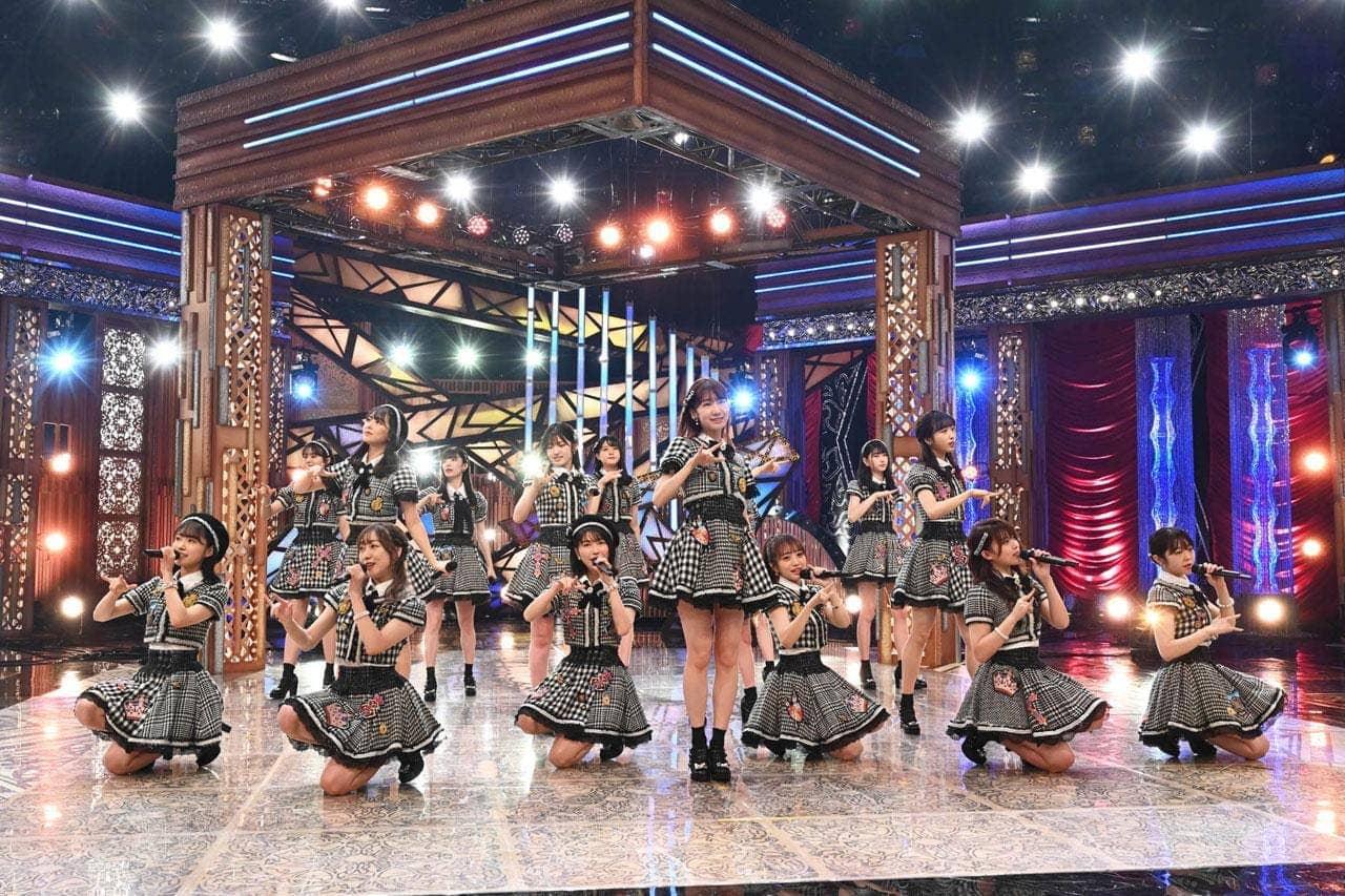 「開局20周年特別企画 BSテレ東歌謡FESTIVAL」にAKB48が出演!