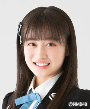 NMB48 川上千尋、22歳の誕生日
