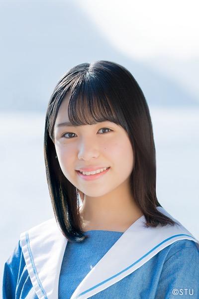 STU48 南有梨菜、18歳の誕生日
