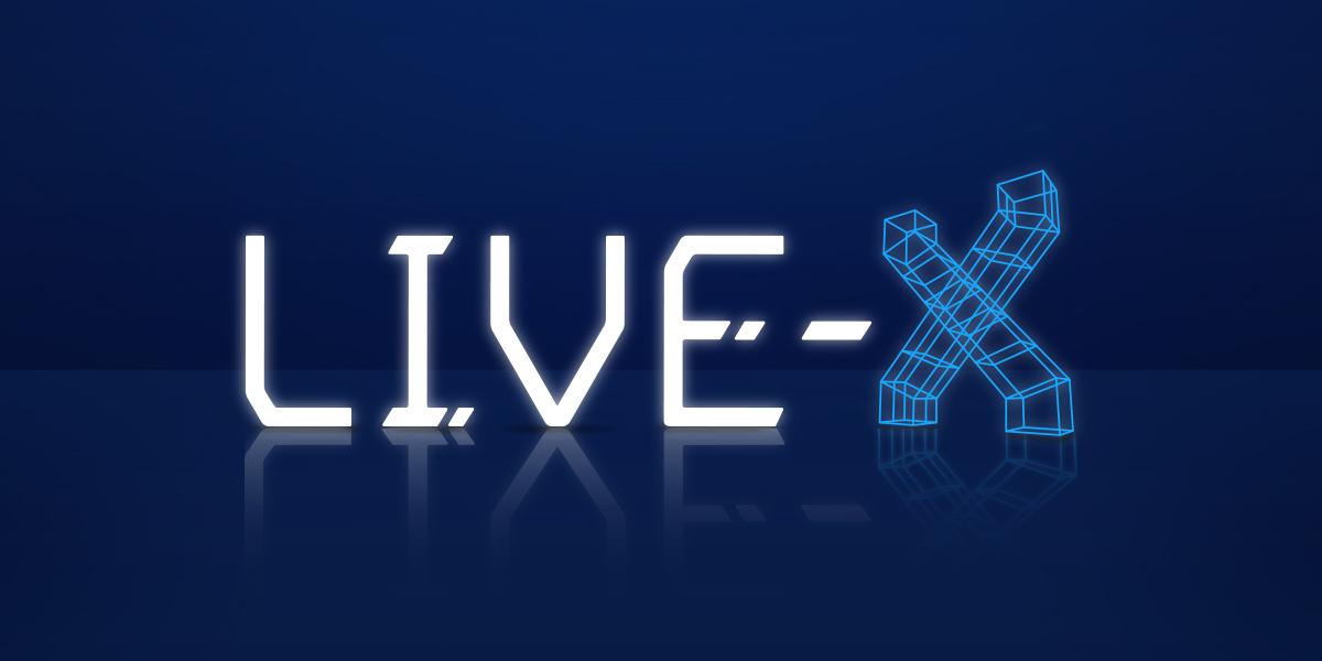「LIVE-X:AKB48チーム8 スペシャルクリスマスLIVE!」20時から配信!