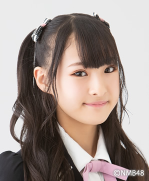 NMB48 岡本怜奈、15歳の誕生日