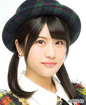 AKB48 チーム8 松村美紅、休養を発表