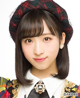 AKB48 小栗有以、19歳の誕生日