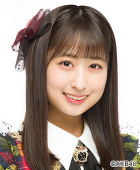 AKB48 吉橋柚花、21歳の誕生日