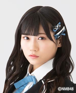 NMB48 菖蒲まりん、21歳の誕生日