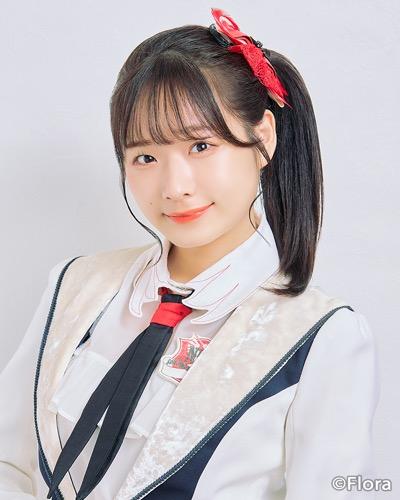 NGT48 諸橋姫向、18歳の誕生日
