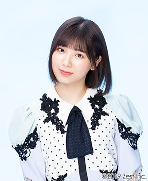 SKE48 菅原茉椰、21歳の誕生日