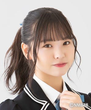 NMB48 本郷柚巴、18歳の誕生日