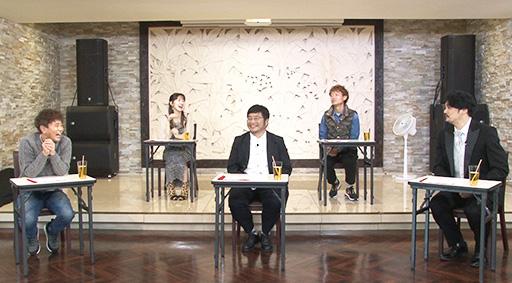 AKB48 柏木由紀が「浜ちゃんが!」に出演!芸能人・お取り寄せグルメ編