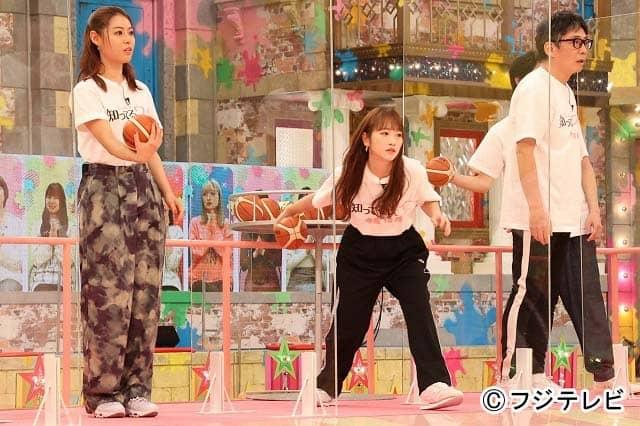 川栄李奈が「VS魂」に出演!ドラマ「知ってるワイフ」チーム!