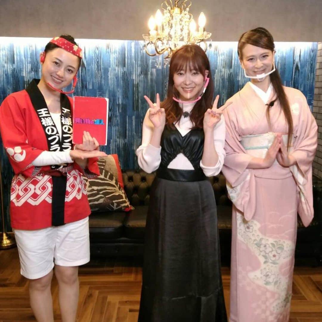 指原莉乃が「王様のブランチ」に出演!10万円でお買い物!