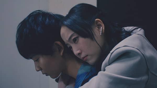 松井玲奈主演ドラマ「30禁」第2話、地上波放送!