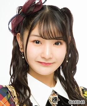 AKB48 藤園麗、16歳の誕生日