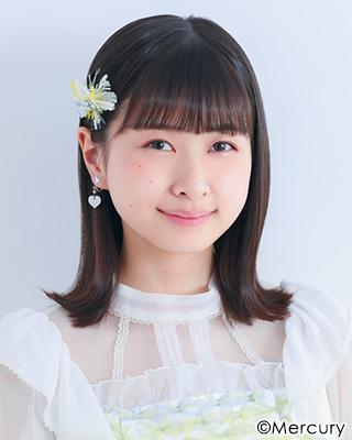 HKT48 松岡はな、21歳の誕生日