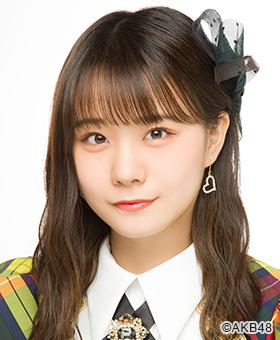 AKB48 チーム8 立仙愛理、卒業を発表