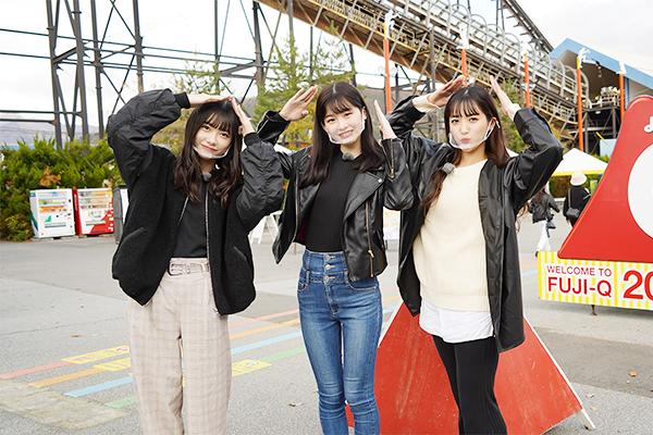 浅井七海・下尾みう・千葉恵里出演「AKB48踊る女子旅」#1:河口湖エリアの定番、堪能しちゃうぞ編【ダンスチャンネル】