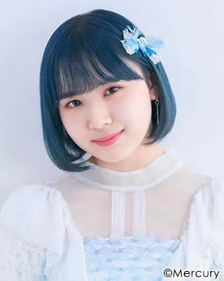 HKT48 荒巻美咲、20歳の誕生日