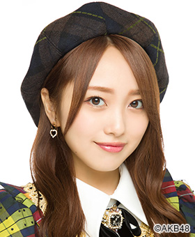 AKB48 向井地美音、23歳の誕生日