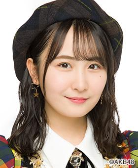 AKB48 山邊歩夢、19歳の誕生日