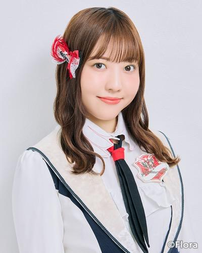 NGT48 日下部愛菜、19歳の誕生日