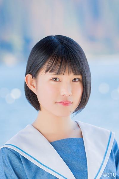 STU48 池田裕楽、17歳の誕生日