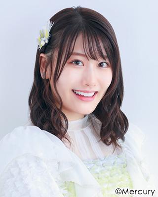 HKT48 小田彩加、22歳の誕生日