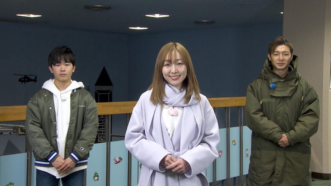 SKE48 須田亜香里が「備えて減災!家族を守る」に出演!【メ〜テレ】