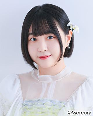 HKT48 市村愛里、20歳の誕生日