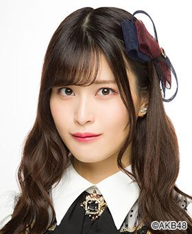AKB48 田北香世子、24歳の誕生日