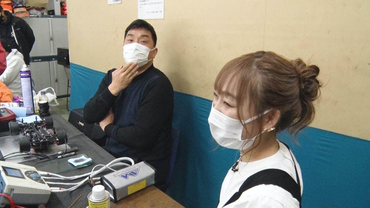 SKE48 須田亜香里が「ナインティナインのコツコツ人生館」に出演!元中日ドラゴンズ 山本昌から最年長の極意を学ぶ